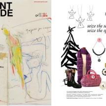 Avant Garde : December 2010