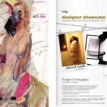 Avant Garde : November 2010