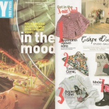 City Press : December 2010