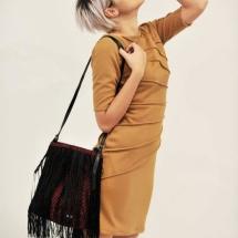 Collaboration with fashion designer Tota Patsalidou : Winter 2011