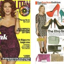 Cosmopolitan : February 2012