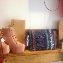 Simoni Textile Designs in Crave Studio: Shop
