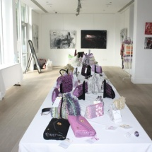 Storyweaver exhibition : December 2012