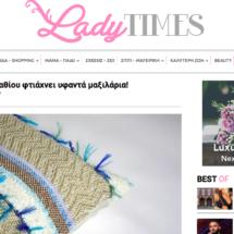 Ladytimes.com : May 2016
