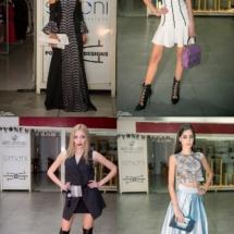 Happy New Year Fashion Show